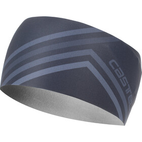 Castelli Viva 2 Headband Women dark steel blue
